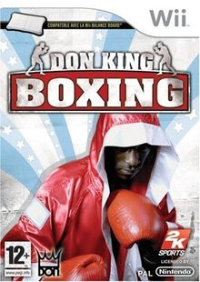 Don king boxing [FR Import]