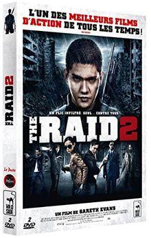The raid 2 [FR Import]
