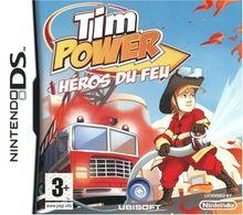 Third Party - Tim Power - Héros du feu Occasion [DS] - 3307211608733