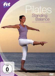 Pilates - Standing Balance