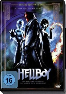 Hellboy (2 DVDs) [Special Edition]