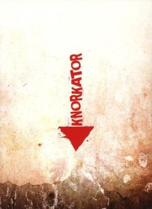 Knorkator - Weg nach unten (2 DVDs)