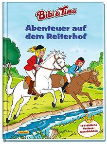 Bibi & Tina: Abenteuer auf dem Reiterhof