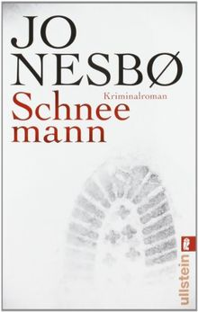 Schneemann: Harry Holes siebter Fall (Ein Harry-Hole-Krimi)