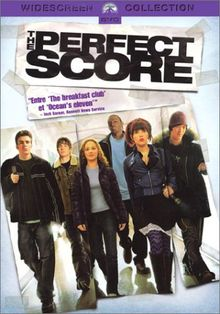The Perfect Score [FR Import]