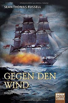 Gegen den Wind: Roman