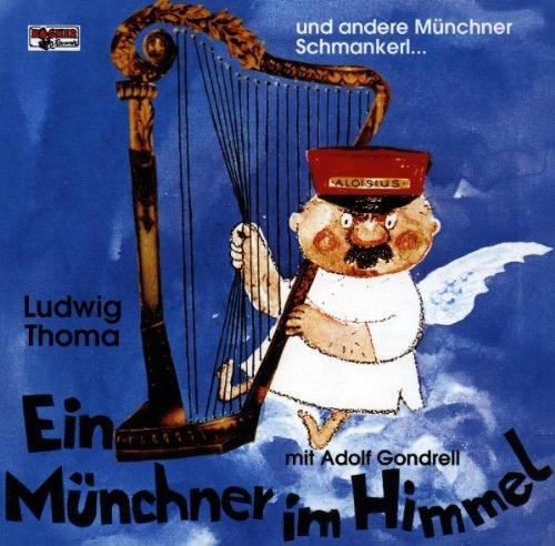 Münchner Im Himmel Text