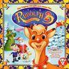 Rudolph mit der roten Nase 2 - Das Original-Hörspiel zum Weihnachtsfilm