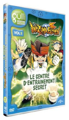 Inazuma 11, vol. 2 : le camp d'entrainement secret [FR Import]