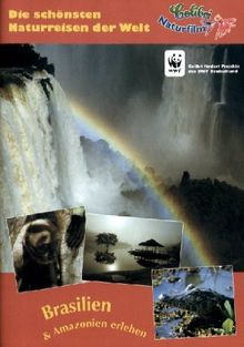Brasilien & Amazonien erleben