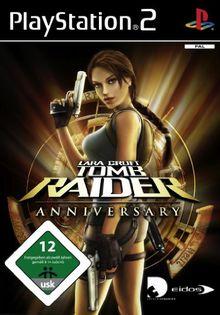 Lara Croft - Tomb Raider: Anniversary [Software Pyramide]