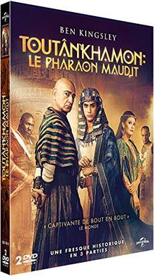 Toutankhamon : le pharaon maudit