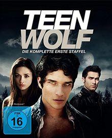 Teen Wolf - Die komplette erste Staffel (Softbox) [Blu-ray]