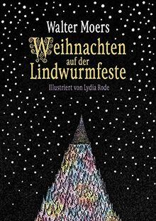 Weihnachten auf der Lindwurmfeste: oder: Warum ich Hamoulimepp hasse