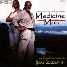 Medicine Man - Die letzten Tage von Eden (The Medicine Man)