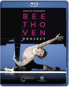 Beethoven Project - A Ballet by John Neumeier [Blu-ray]