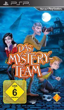 Das Mystery - Team