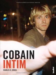 Kurt Cobain Intim