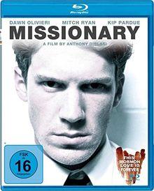 Missionary [Blu-ray]