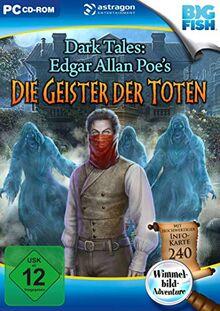 Dark Tales: Die Geister Der Toten [