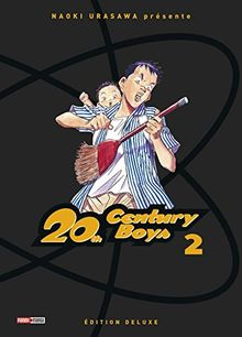 20TH CENTURY BOYS DELUXE T02