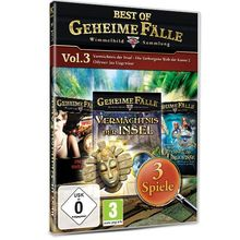 Best of Geheime Fälle Vol.3