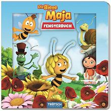 """Fensterbuch """"Die Biene Maja"""""""