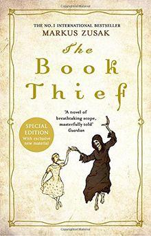 The Book Thief: 10th Anniversary Edition
