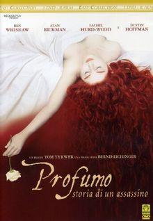 Profumo - Storia di un assassino - (easy collectio [IT Import]