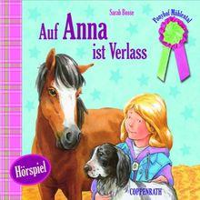 (7)auf Anna Ist Verlass