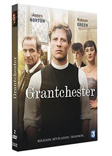 Grantchester [FR Import]