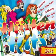 Hütten Hits 2013