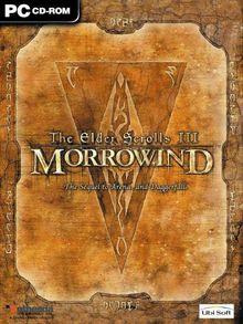 The Elder Scrolls 3: Morrowind (Software Pyramide)