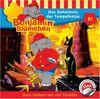 Benjamin Blümchen - Folge 81: Das Geheimnis der Tempelkatze