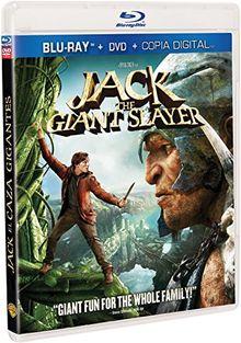Jack, El Caza Gigantes (Dvd + Bd + Copia Digital) (Blu-Ray) (Import) (2013)