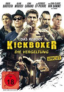 Kickboxer: Die Vergeltung