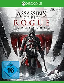 Assassin's Creed Rogue Remastered - [Xbox One]