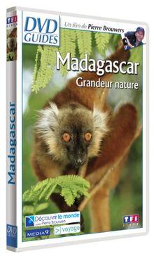DVD Guides : Madagascar, grandeur nature [FR Import]