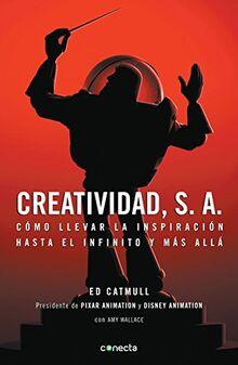 Creatividad, S.A. / Creativity, S.A.