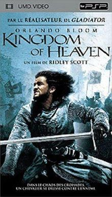 Kingdom Of Heaven [UMD Universal Media Disc] [FR Import]