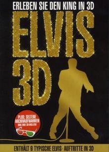 Elvis 3D
