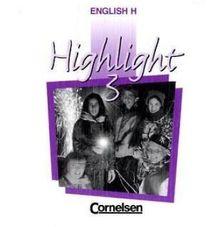 English H, Highlight, 2 Audio-CDs zum Schülerbuch