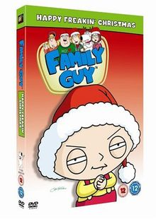 Family Guy: Happy Freakin' Christmas [UK Import]