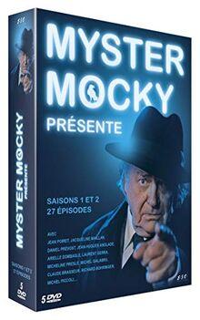 Myster mocky présente, vol. 1