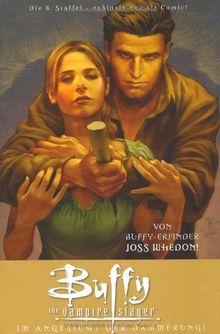 Buffy Vampire Slayer (Staffel 8), Band 7: Im Angesicht der Dämmerung