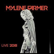 Mylène Farmer Live 2019/Standard Version Cristal