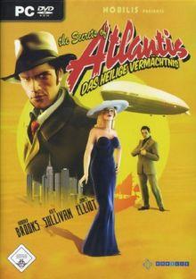 Atlantis: Das heilige Vermaechtnis (DVD-ROM)