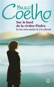 Livre Sur Le Bord de La Riviere Piedra de Paulo Coelho