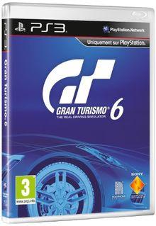 Gran Turismo 6 AT/FR/IT