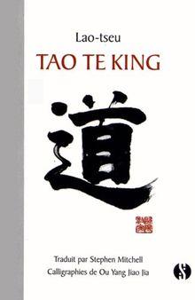 Tao te king - Version poche cadeau